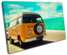 Camper Van Seaside Transportation - 13-0084(00B)-SG32-LO